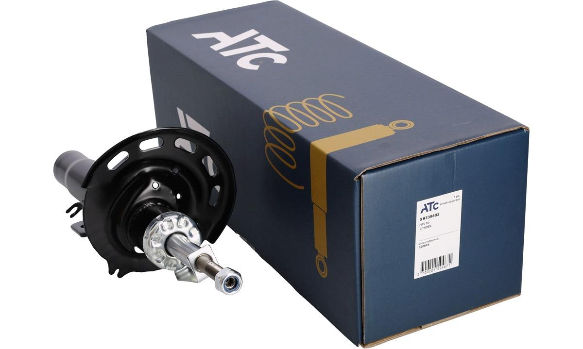 Støddæmper - SA339802 - (ATC)
