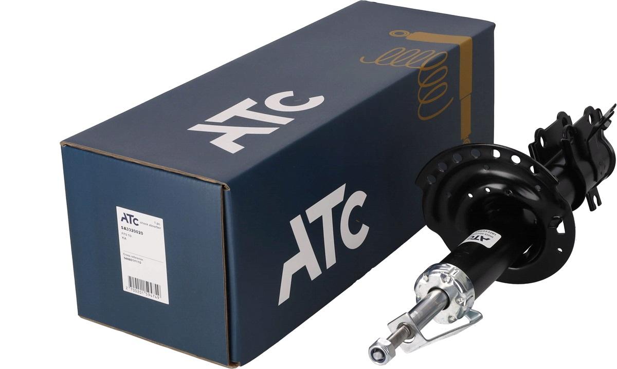 Støddæmper - SA3320020 - (ATC)