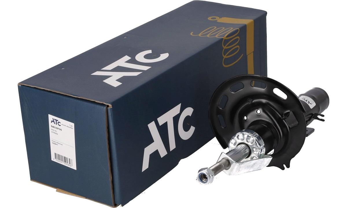 Støddæmper - SA339795 - (ATC)
