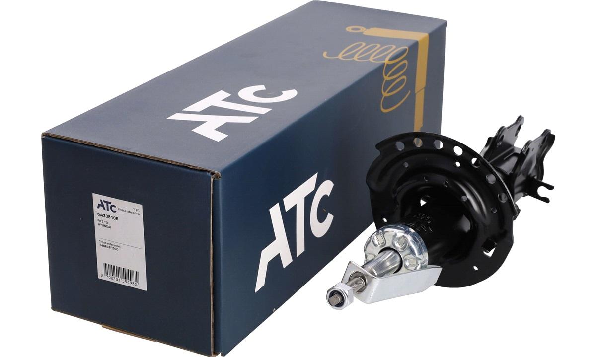 Støddæmper - SA338106 - (ATC)
