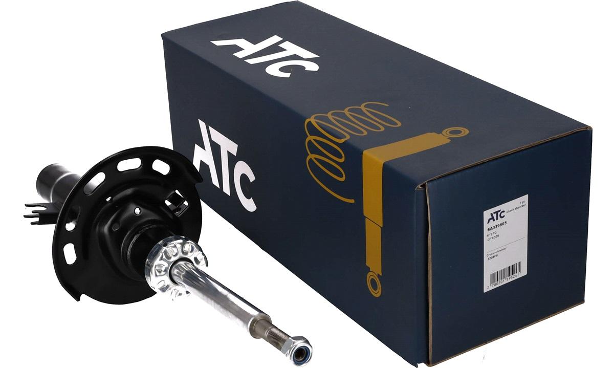 Støddæmper - SA339805 - (ATC)