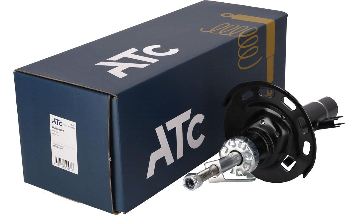 Støddæmper - SA3338002 - (ATC)