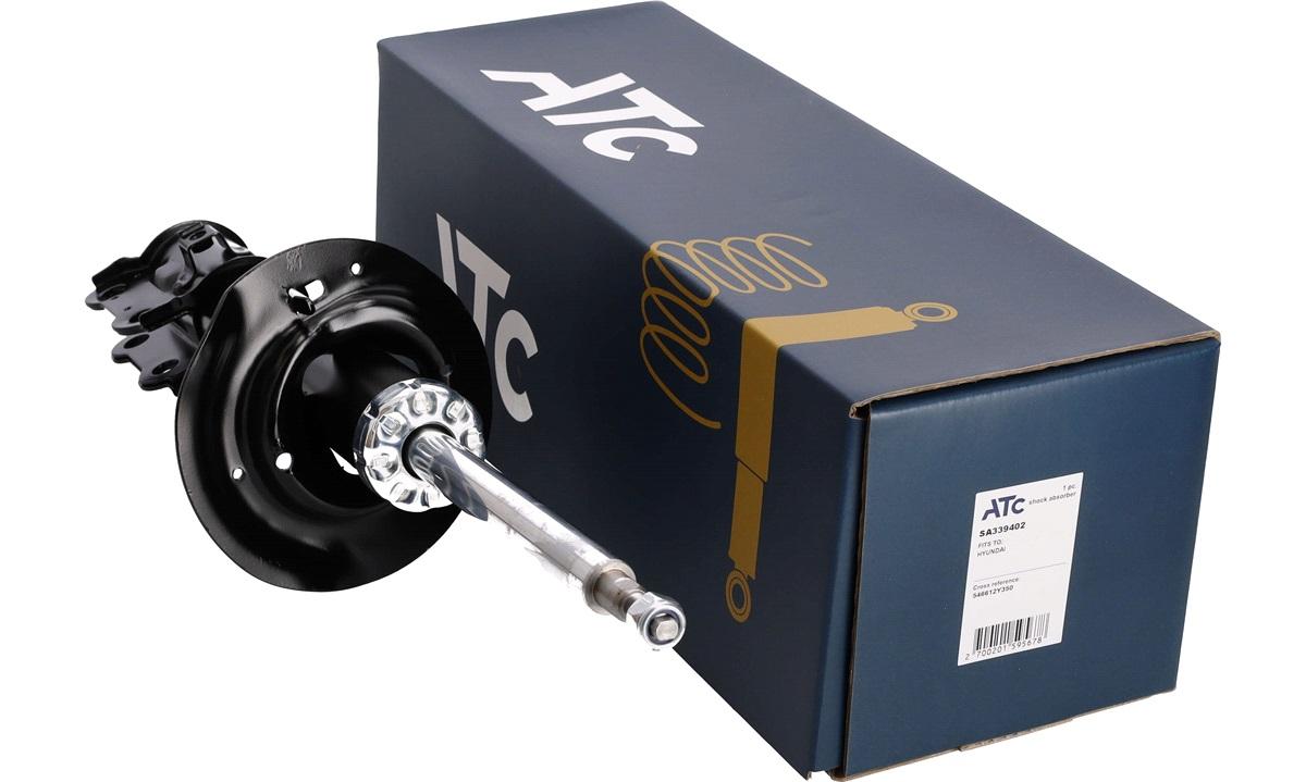 Støddæmper - SA339402 - (ATC)