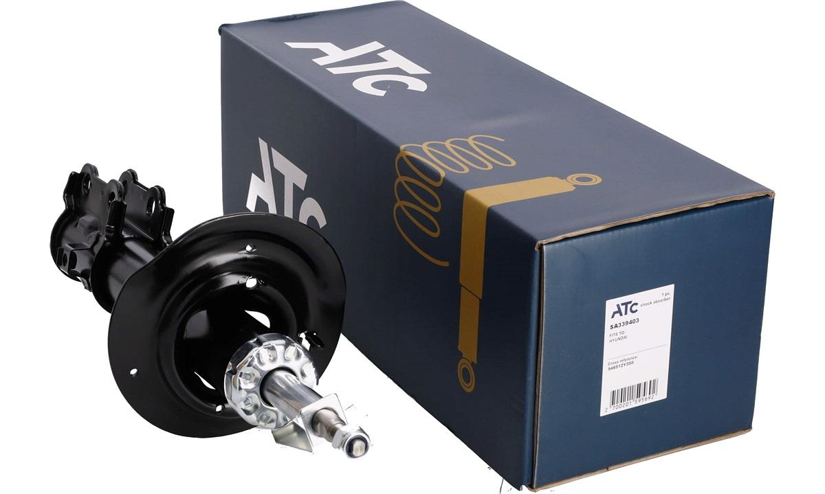 Støddæmper - SA339403 - (ATC)