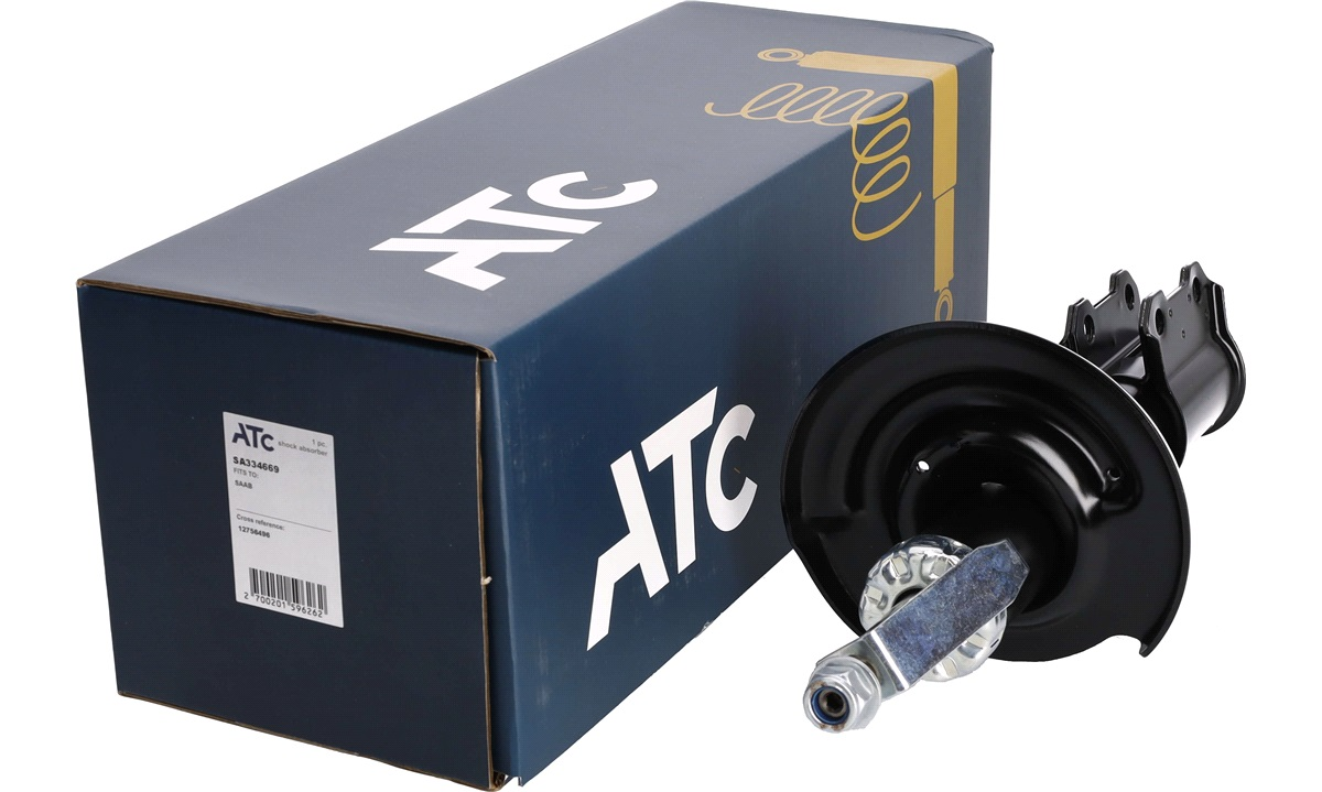 Støddæmper - SA334669 - (ATC)