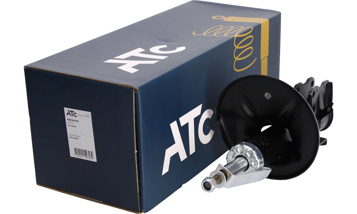 Støddæmper - SA334154 - (ATC)