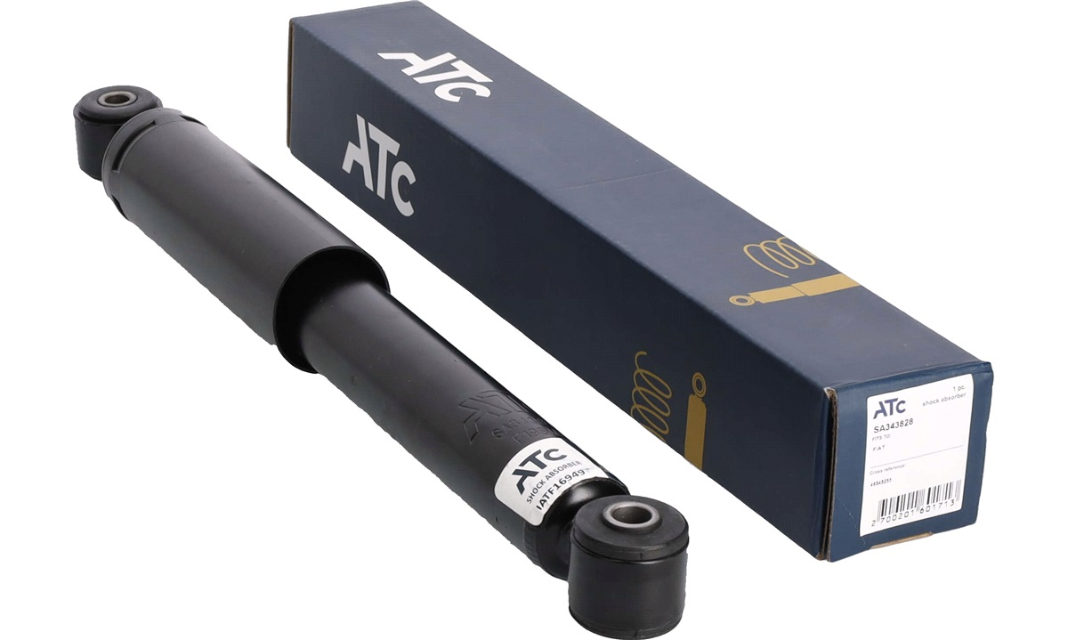 Støddæmper - SA343828 - (ATC)