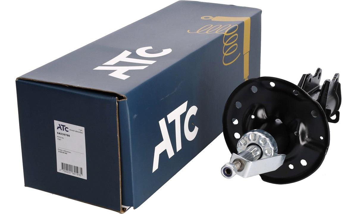Støddæmper - SA339788 - (ATC)