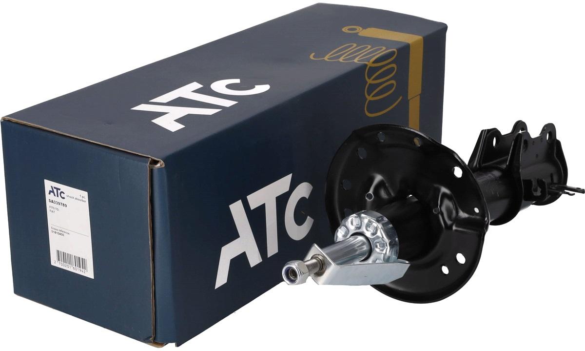 Støddæmper - SA339789 - (ATC)