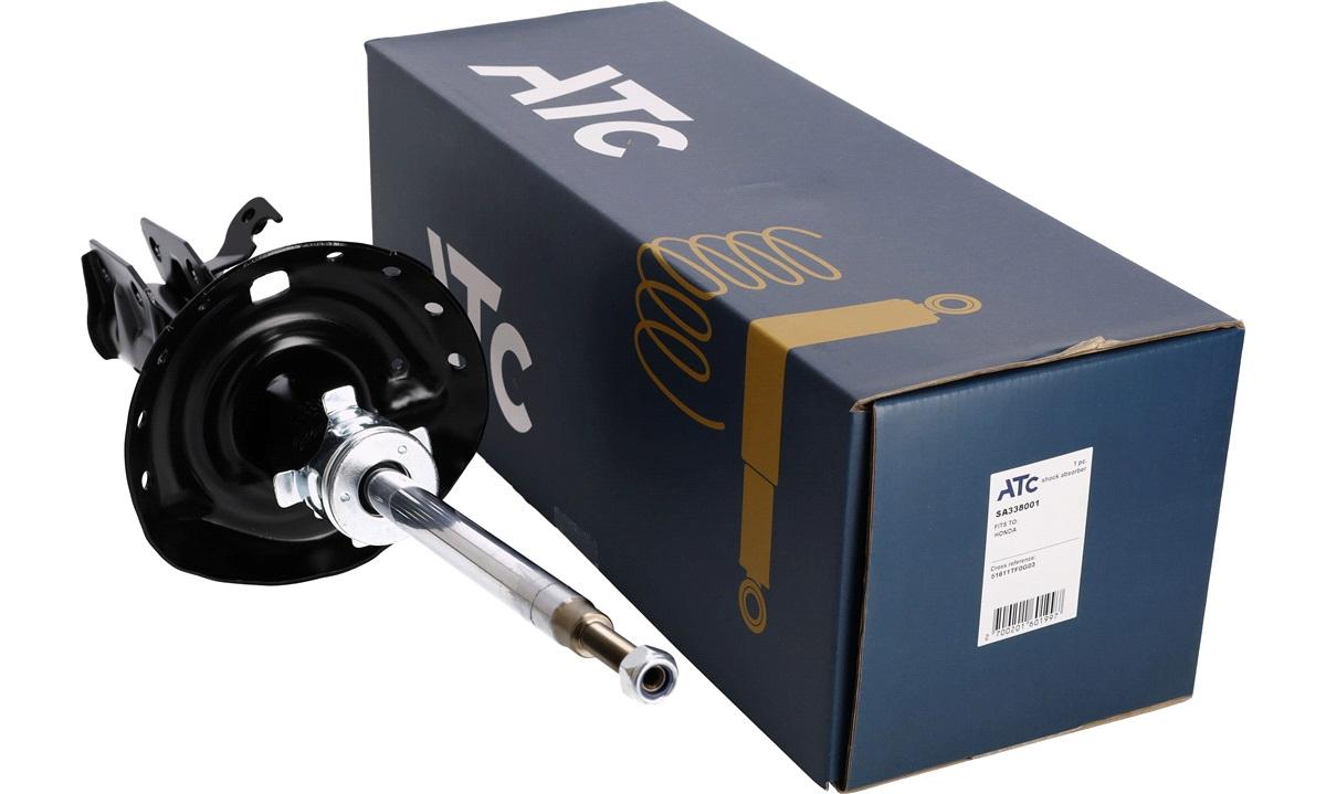 Støddæmper - SA338001 - (ATC)