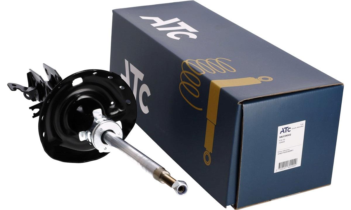 Støddæmper - SA338002 - (ATC)