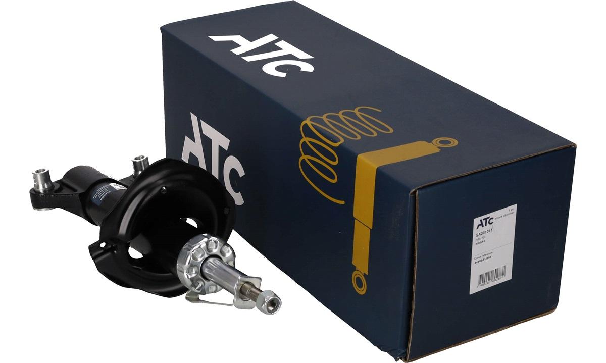 Støddæmper - SA331015 - (ATC)