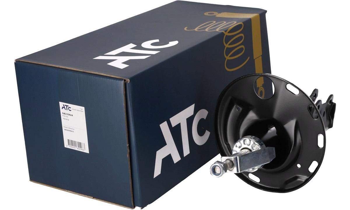 Støddæmper - SA335824 - (ATC)