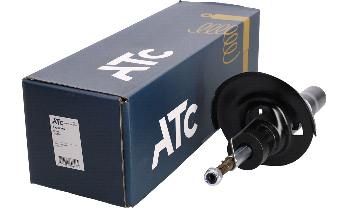 Støddæmper - SA339710 - (ATC)