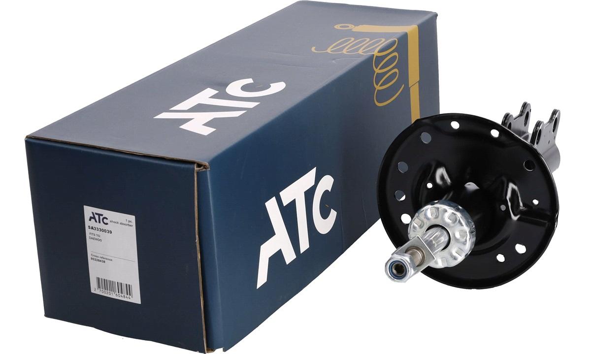 Støddæmper - SA3330039 - (ATC)