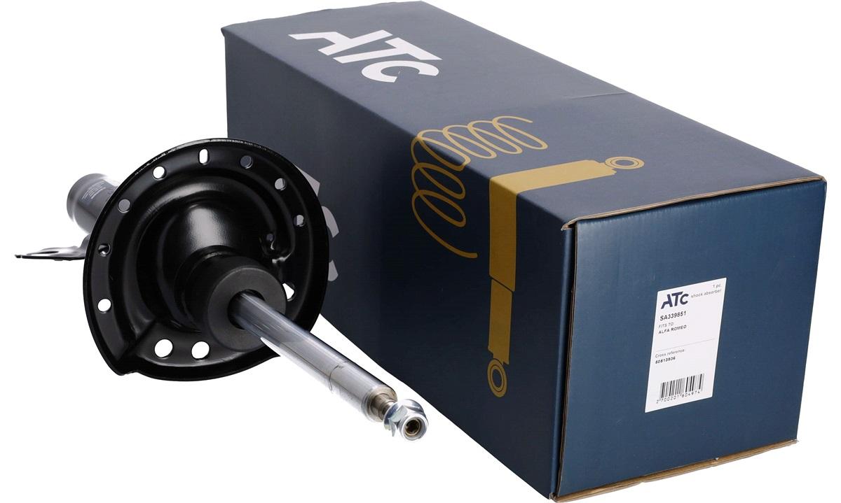Støddæmper - SA339851 - (ATC)