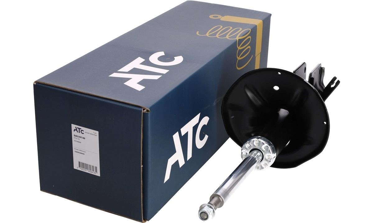 Støddæmper - SA339749 - (ATC)
