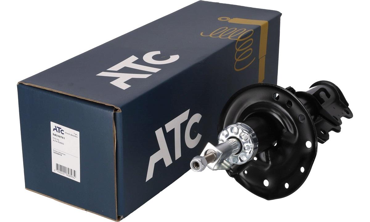 Støddæmper - SA339761 - (ATC)