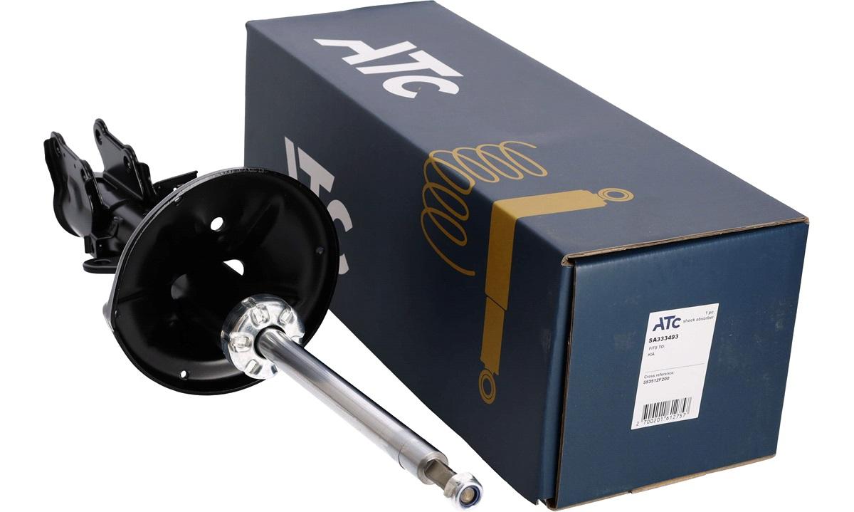 Støddæmper - SA333493 - (ATC)