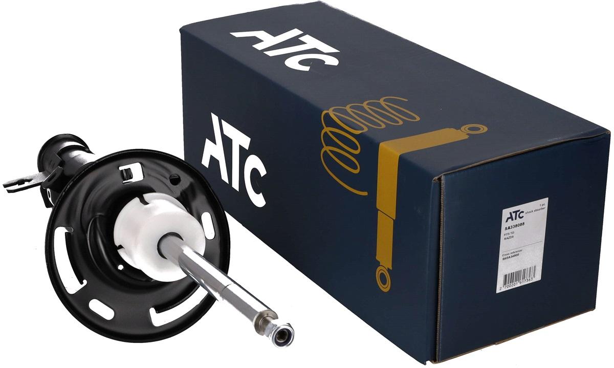 Støddæmper - SA338088 - (ATC)