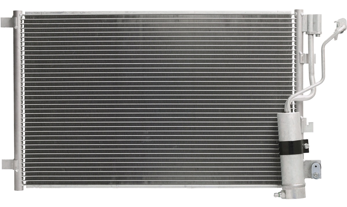 Kondensor - CA940040 - (Volmano)