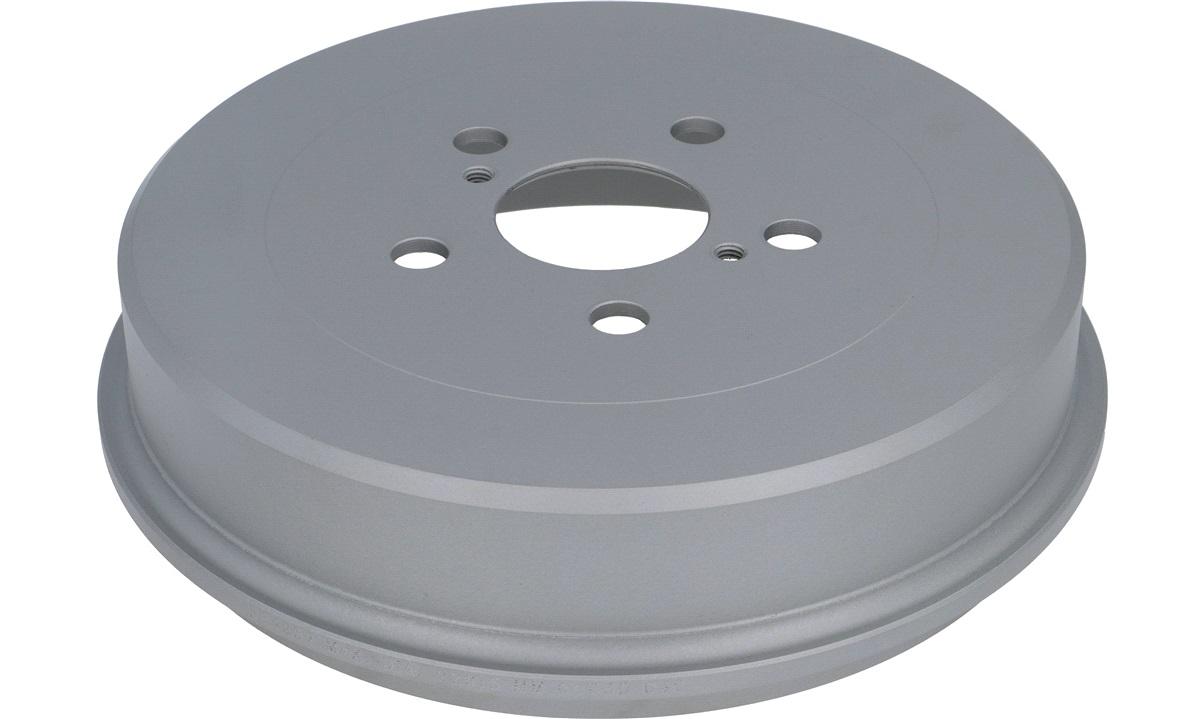 Bremsetromle - (Vector)