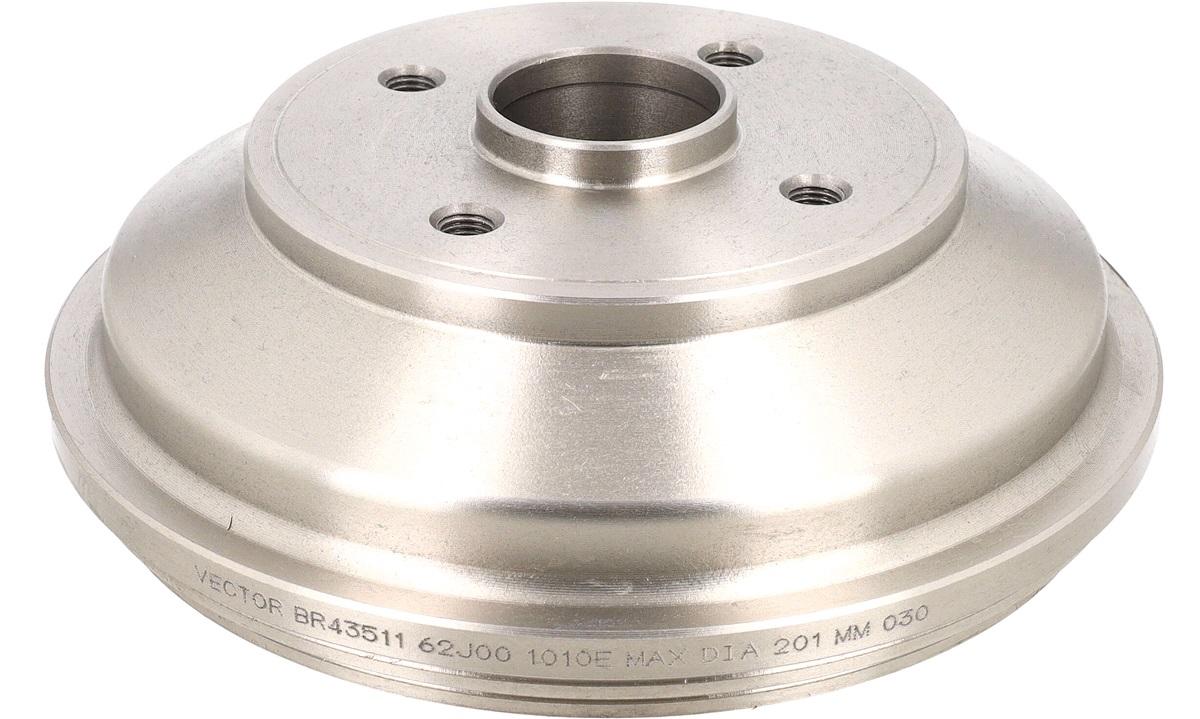 Bremsetromle - BR4351168L00