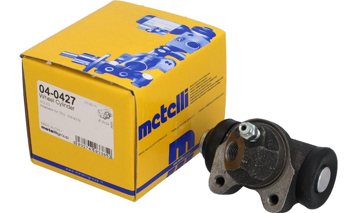 Hjulsylinder, Brems - (Metelli)