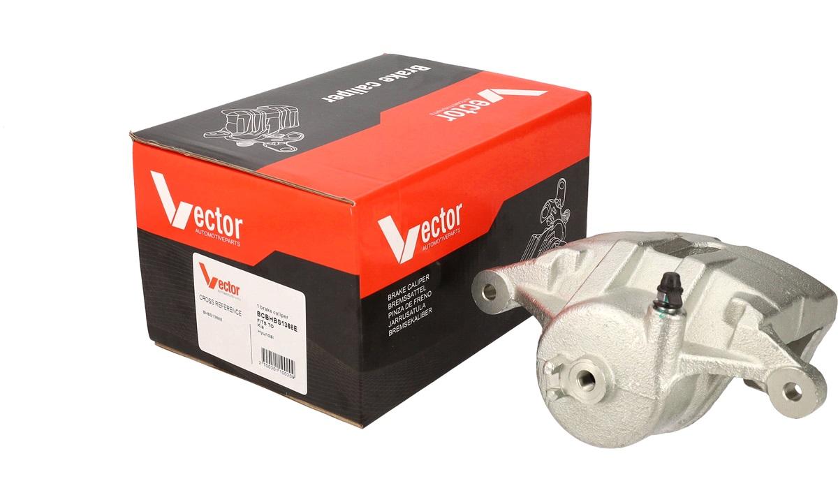 Bremsekaliber - BCBHBS1368E - (Vector)