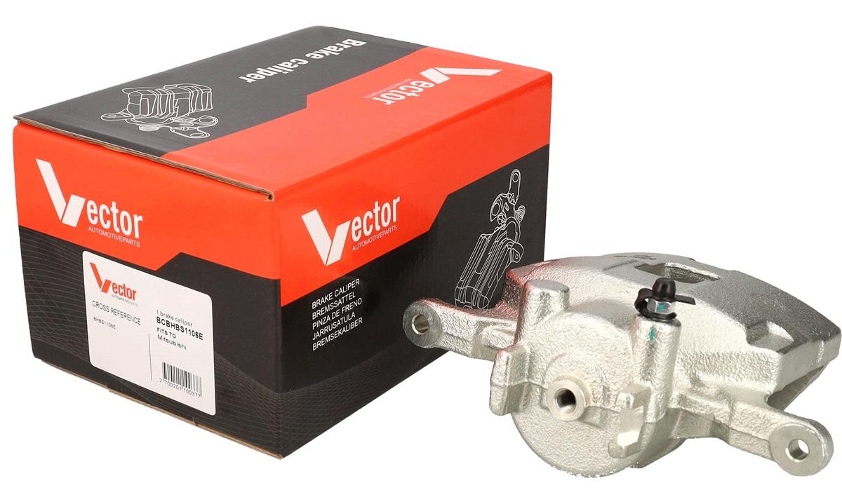 Bremsekaliber - BCBHBS1106E - (Vector)