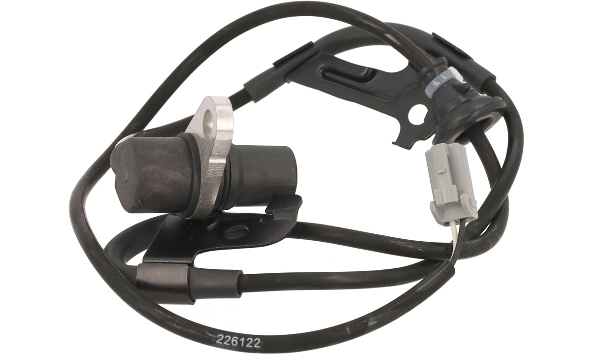 Sensor, ABS - (Intermotor)