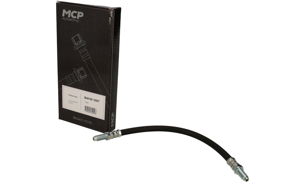 Bremseslange - BH8150 10007 - (MCP)
