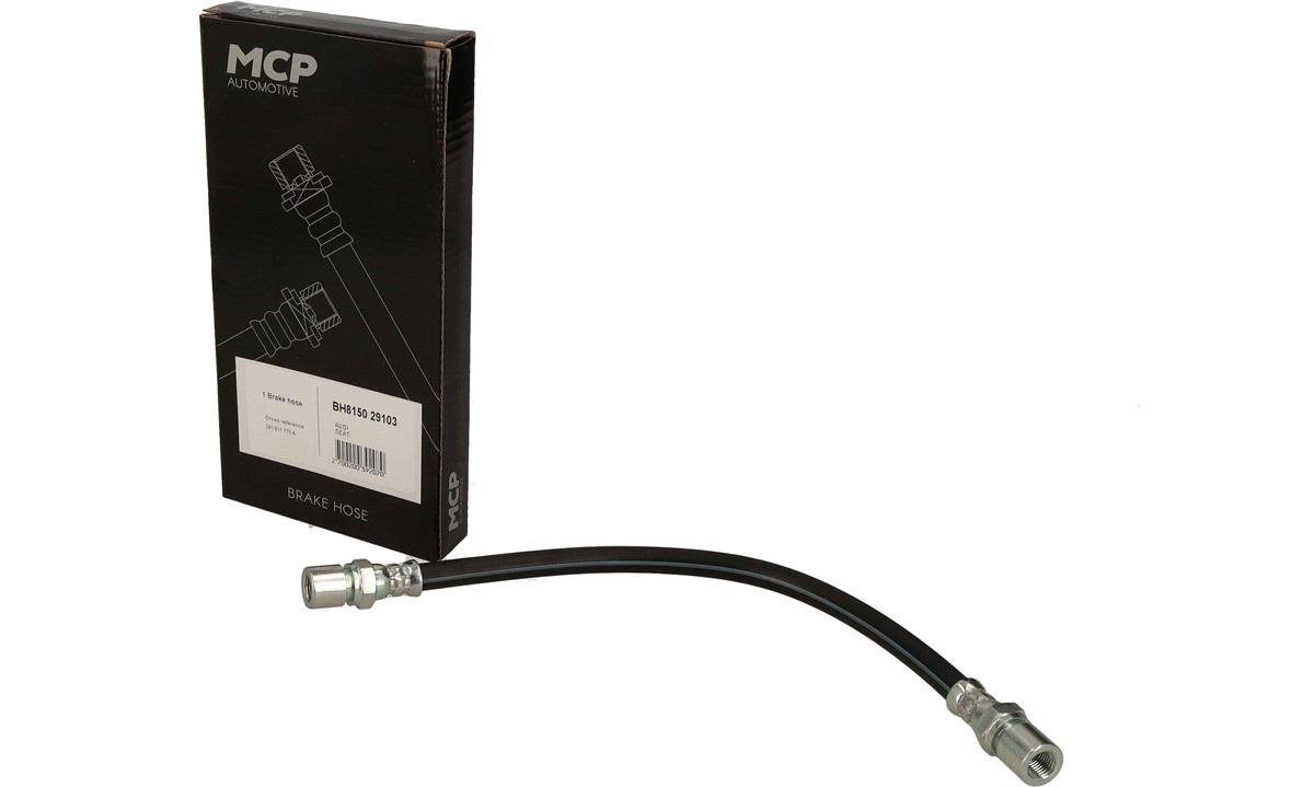 Bremseslange - BH8150 29103 - (MCP)