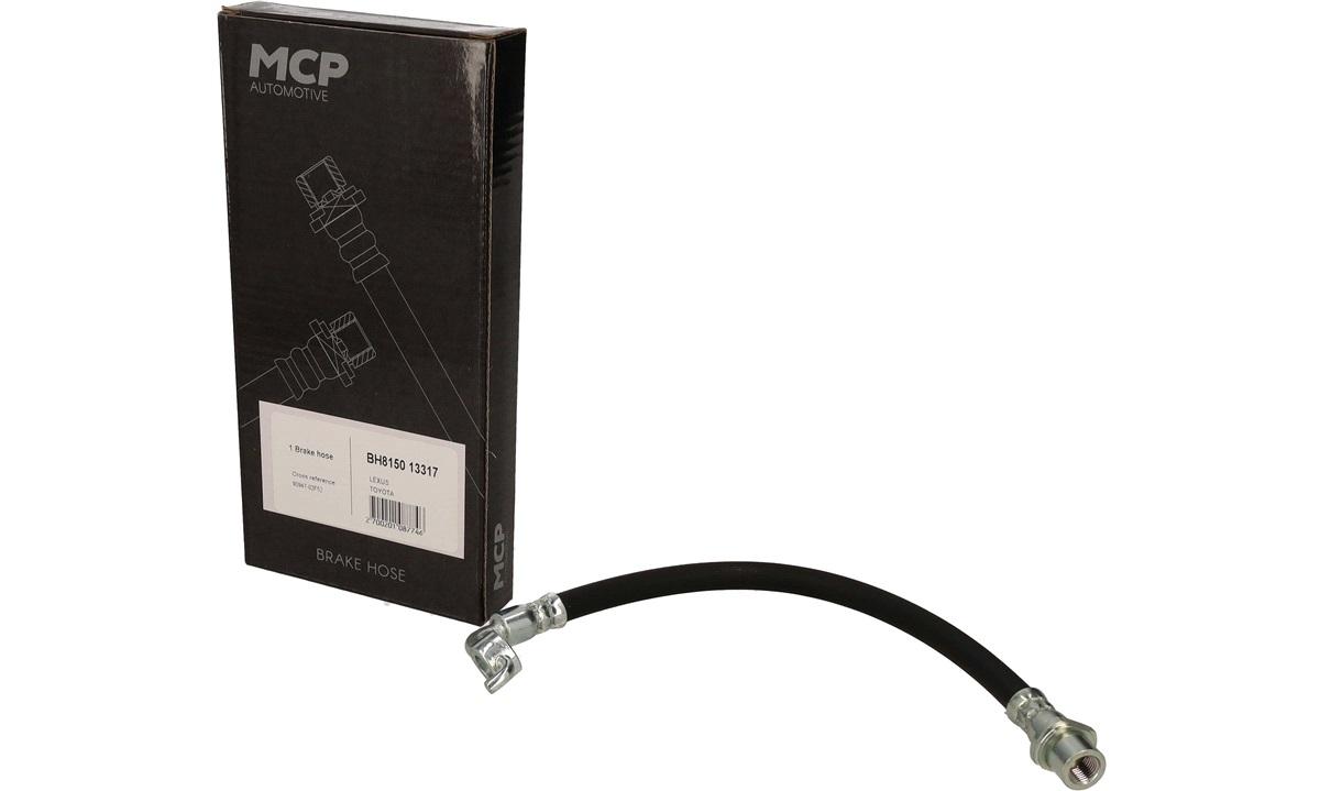 Bremseslange - BH8150 13317 - (MCP)