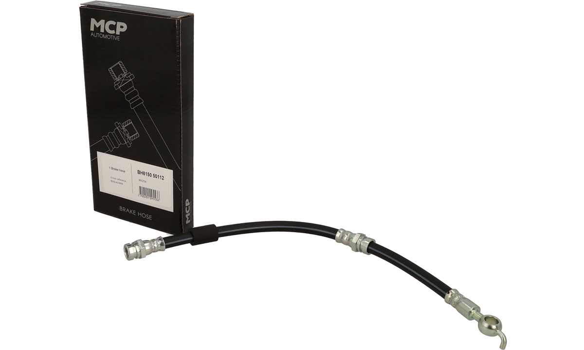 Bremseslange - BH8150 50112 - (MCP)