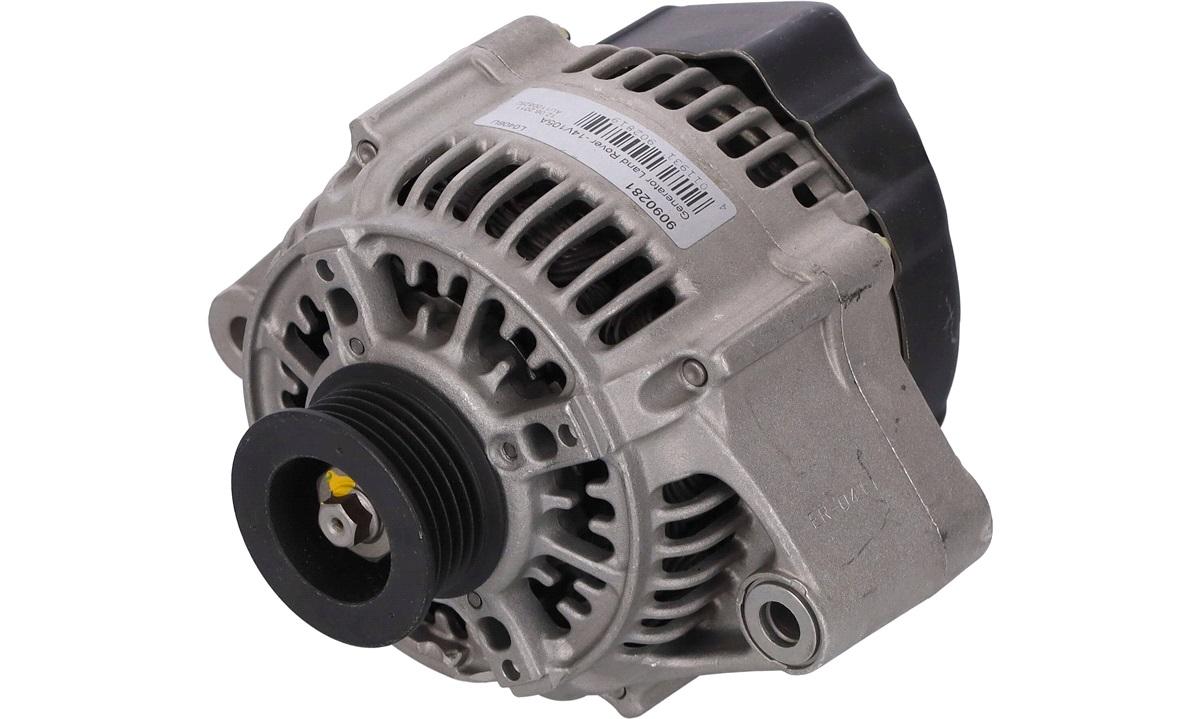 Generator - 9090281 - (Friesen)