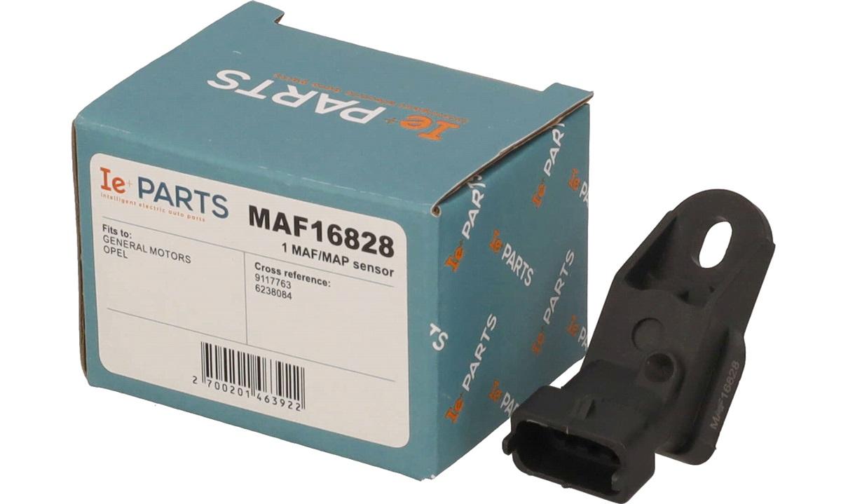 Sensor, MAF - MAF16828 - (Ie+ PARTS)