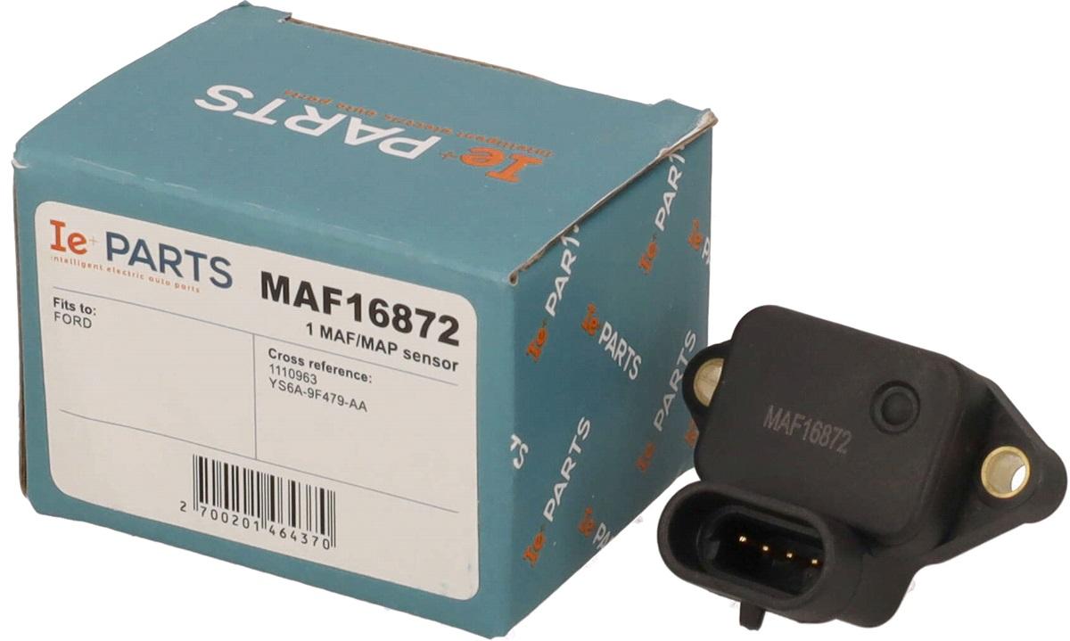 Sensor, MAF - MAF16872 - (Ie+ PARTS)