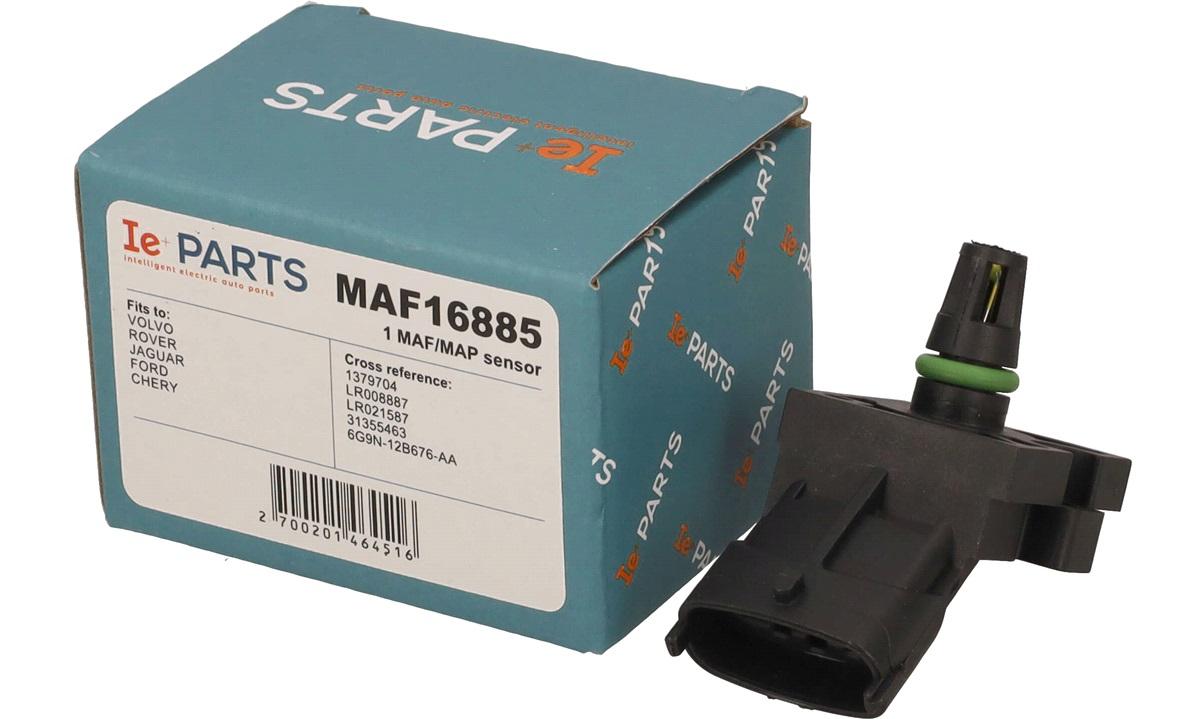 Sensor, MAF - MAF16885 - (Ie+ PARTS)