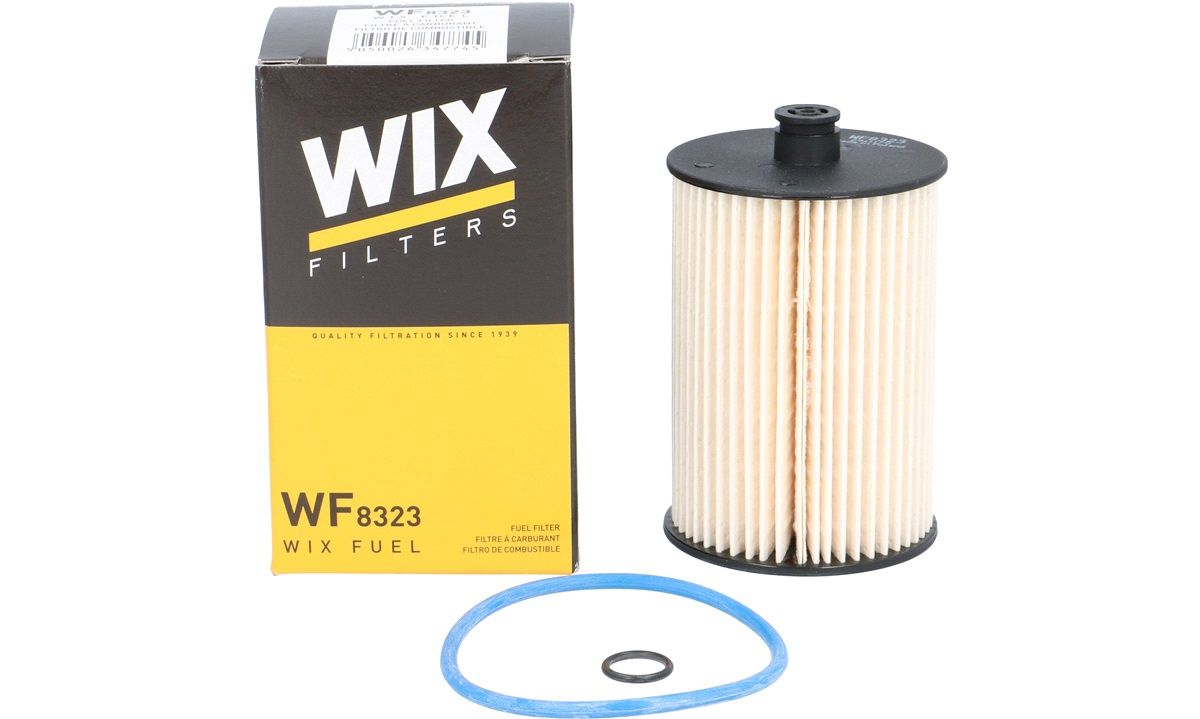 Filtro De Combustible Wix Filter WF8323