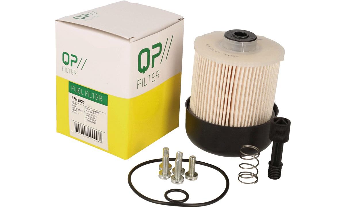 Brændstoffilter - FFN2825 - (QP Filter)