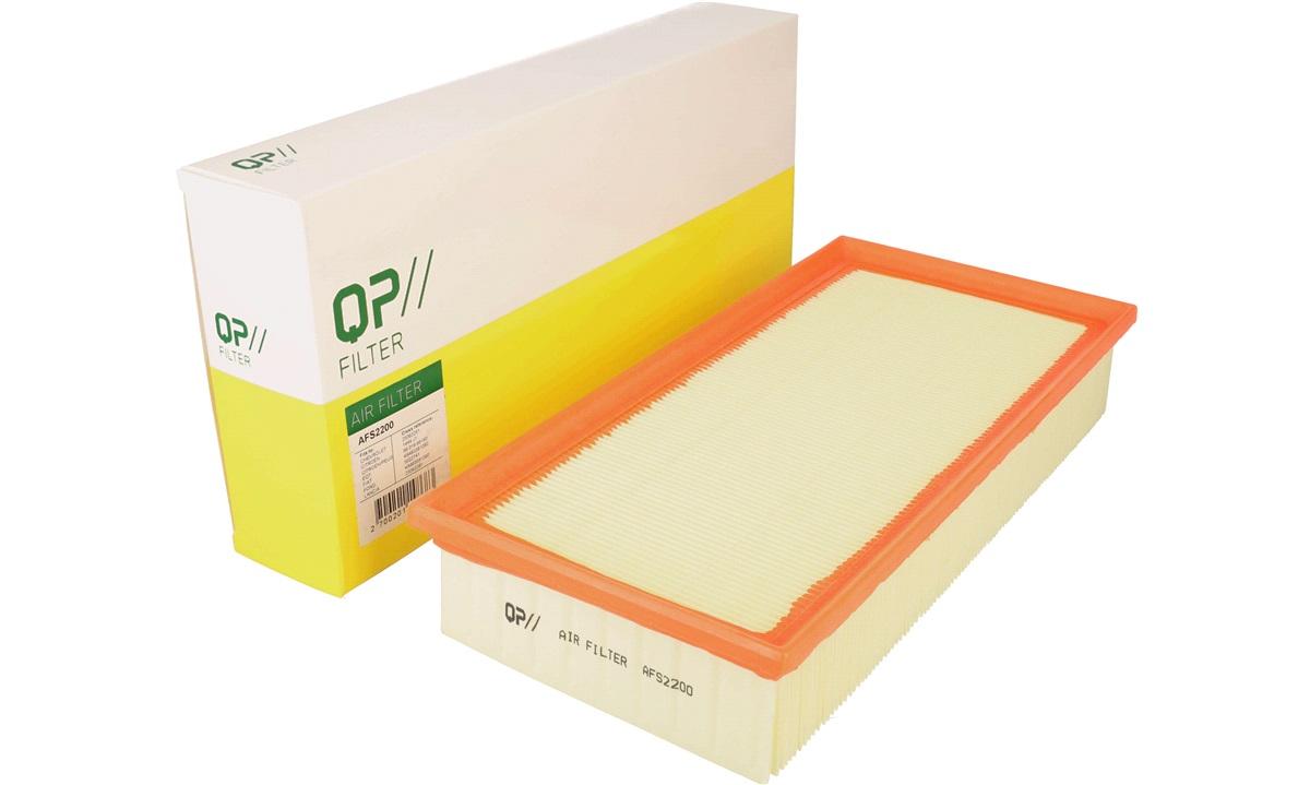 Luftfilter - AFS2200 - (QP Filter)