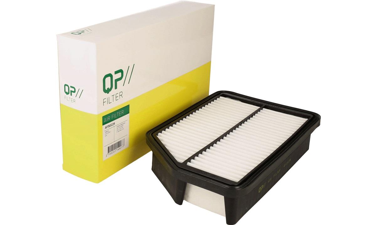 Luftfilter - AFS0228 - (QP Filter)