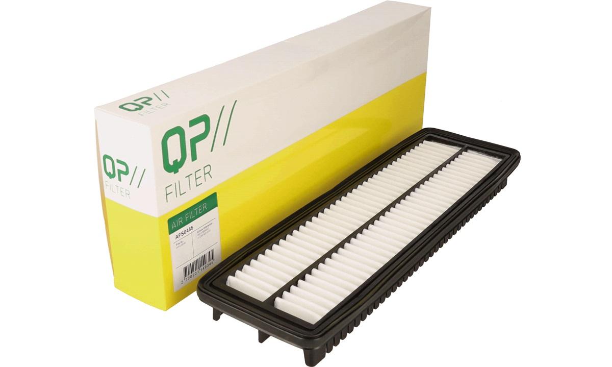 Luftfilter - AFS0455 - (QP Filter)