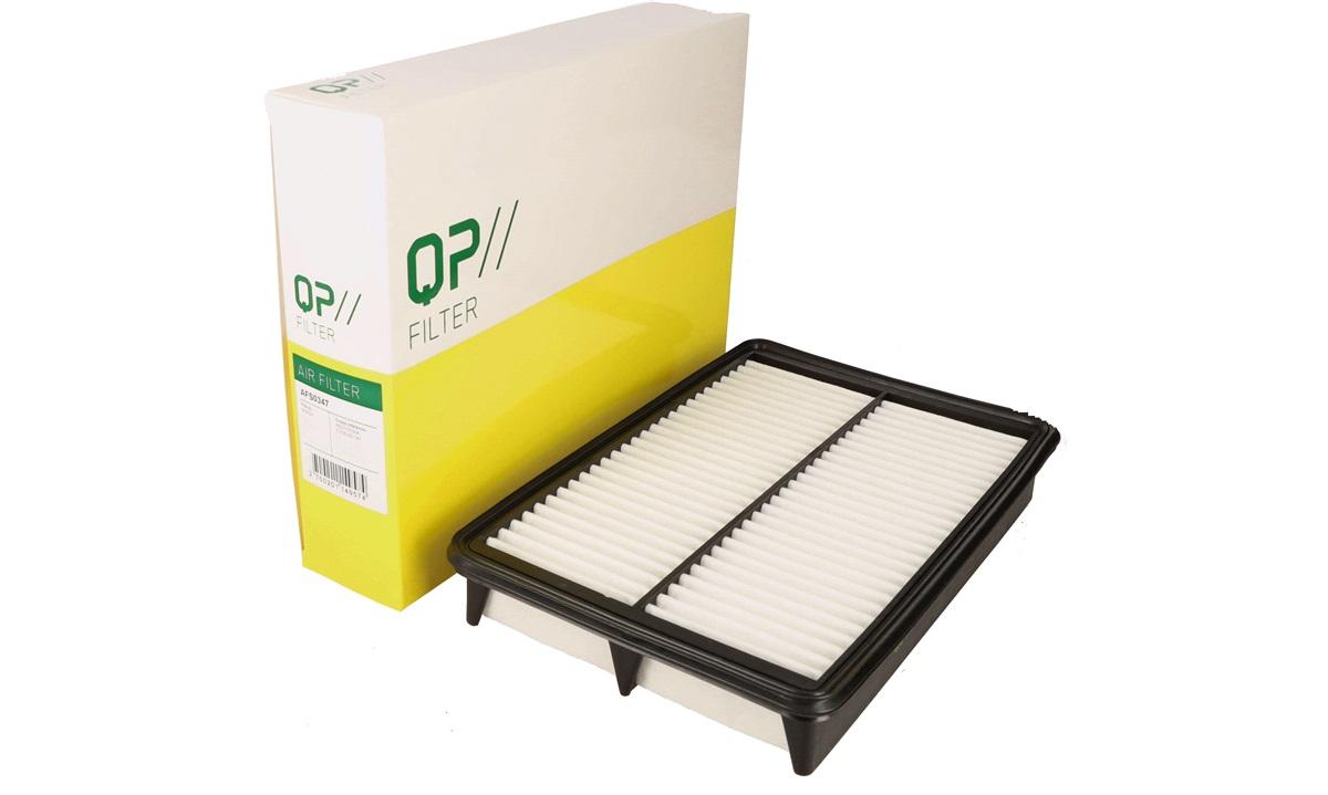 Luftfilter - AFS0347 - (QP Filter)