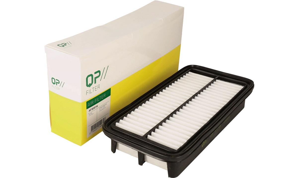 Luftfilter - AFS0016 - (QP Filter)