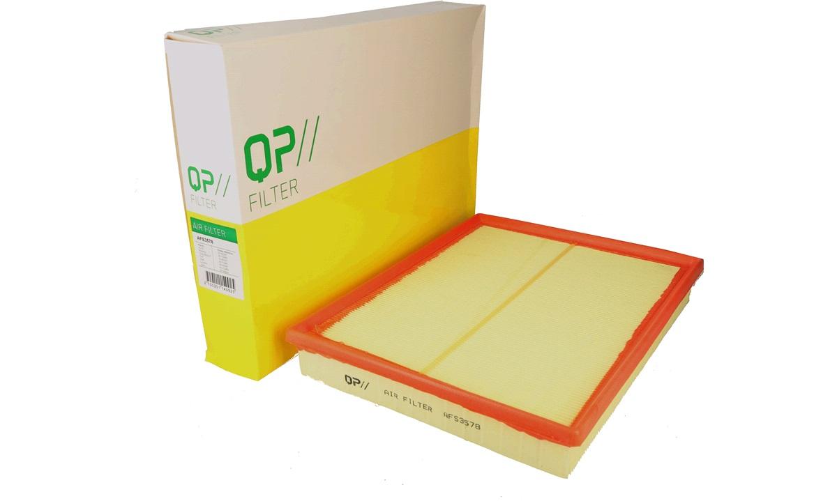 Luftfilter - AFS3578 - (QP Filter)