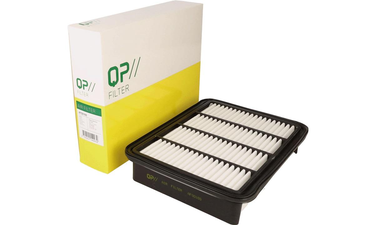 Luftfilter - AFS0165 - (QP Filter)