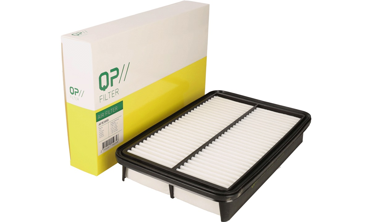 Luftfilter - AFS3958 - (QP Filter)