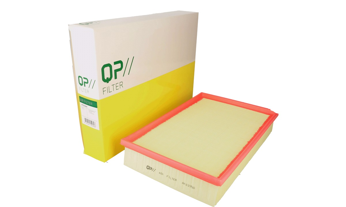 Luftfilter - AFS0264 - (QP Filter)